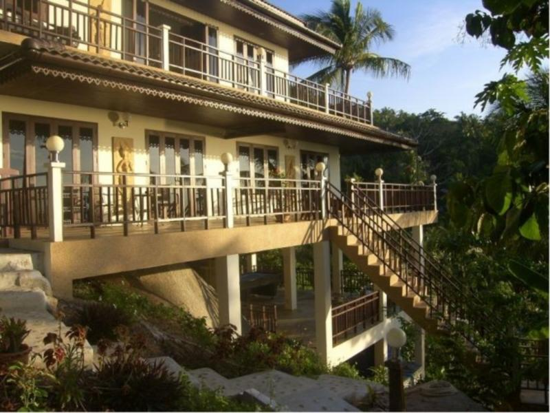 Koh Tao Star Villa เกาะเต่า สตาร์ วิลลา