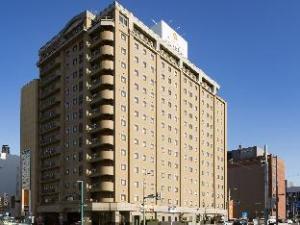 關於旭川天然溫泉CABIN頂級飯店 (Natural Hot Spring Premier Hotel-CABIN-Asahikawa)