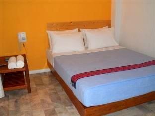 Phuket 7-Inn Phuket - Standard Double Room