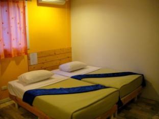 Phuket 7-Inn Phuket - Standard Twin Room