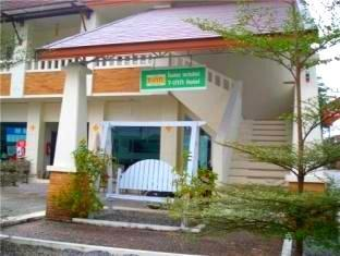 Phuket 7-Inn Phuket - Relaxing Area