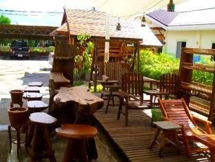 Phuket 7-Inn Phuket - Bar