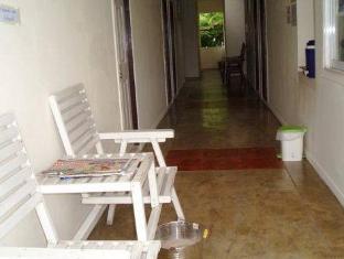 Phuket 7-Inn Phuket - Lobby