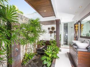 Villas Aelita Pool Villa Resort Пхукет - Ванна кімната