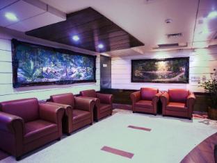 Hotel 71 Dhaka - 71 Executive Lounge