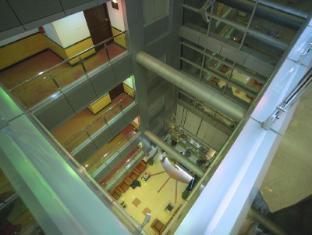 Hotel 71 Dhaka - 71 Atrium - Looking Down