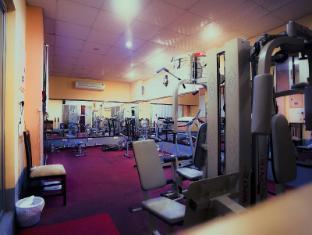 Hotel 71 Dhaka - 71 Fitness Centre