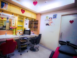 Hotel 71 Dhaka - 71 Beauty Parlor