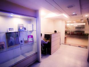 Hotel 71 Dhaka - 71 Business Centre