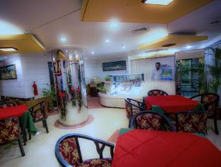 Hotel 71 Dhaka - 71 Coffee Corner