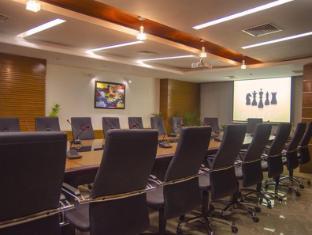 Hotel 71 Dhaka - 71 Boardroom - Parliament