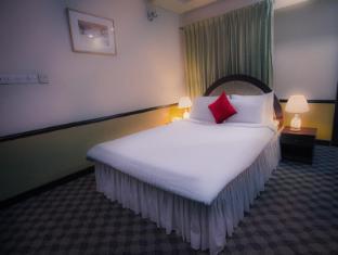 Hotel 71 Dhaka - Deluxe Double Room