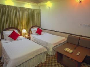 Hotel 71 Dhaka - Deluxe Twin Room