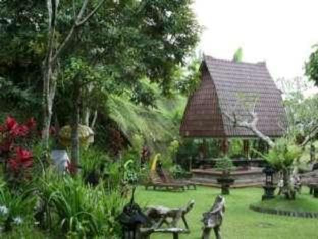 Kebun Villas