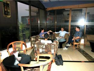 BEST WESTERN La Vinci Dhaka - Roof Top Bar