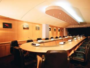 BEST WESTERN La Vinci Dhaka - Meeting Room