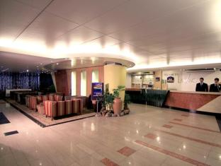 BEST WESTERN La Vinci Dhaka - Reception