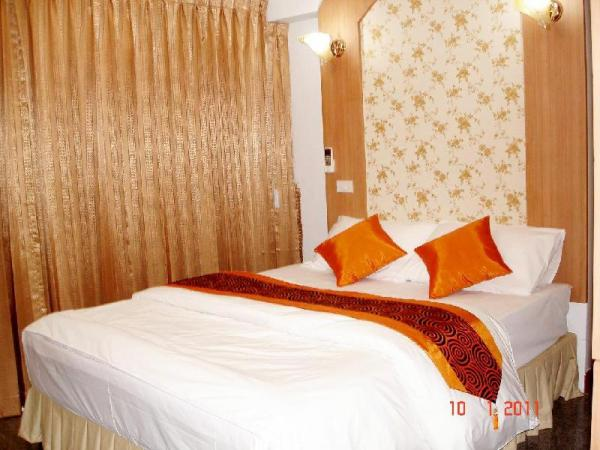 Diamond Sweet Hotel Bangkok