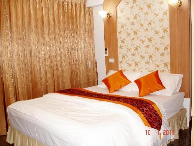 โรงแรมไดมอนด์สวีต – Diamond Sweet Hotel