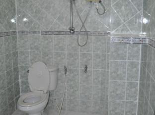 An Tam 3 Hotel Ho Chi Minh City - Bathroom