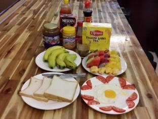 An Tam 3 Hotel Ho Chi Minh City - Breakfast
