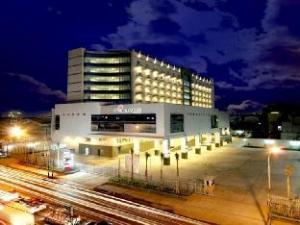 Orchardz Hotel Industri