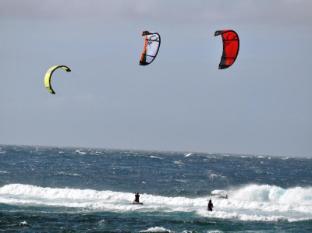Kingfisher Sand Sea Surf Resort Пагудпуд - Отдых и развлечения