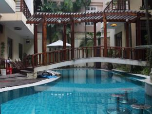 Long Life Riverside Hotel Hoi An - Swimming Pool
