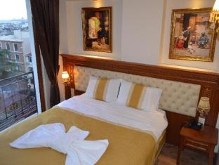 Hotel Blue Istanbul Istanbul - Double room deluxe