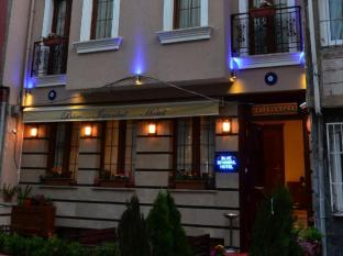 Hotel Blue Istanbul Istanbul - Entrance