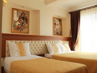 Hotel Blue Istanbul Istanbul - Budget Triple