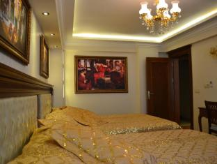Hotel Blue Istanbul Istanbul - 4