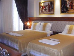 Hotel Blue Istanbul Istanbul - Standard Triple Room