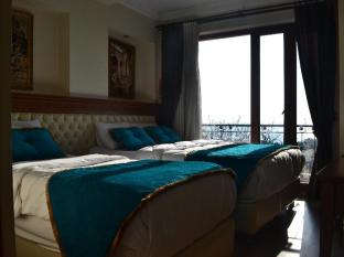 Hotel Blue Istanbul Istanbul - Sea View Triple Room
