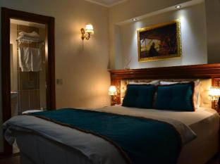 Hotel Blue Istanbul Istanbul - Standard Double Room
