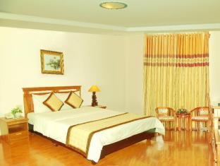 Green Bamboo - Tre Xanh Plaza Hotel Pleiku (Gia Lai) - Suite