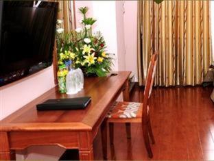Green Bamboo - Tre Xanh Plaza Hotel Pleiku (Gia Lai) - Facilities