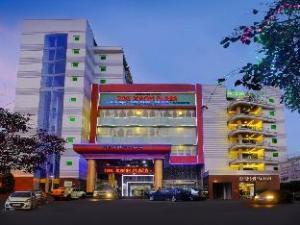 Green Bamboo - Tre Xanh Plaza Hotel