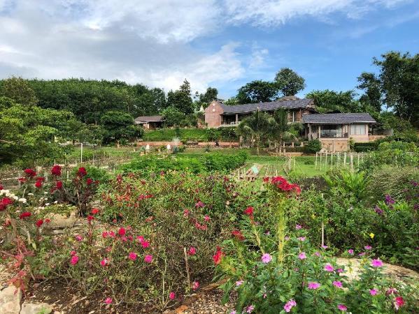 Phu Vara Villa Chiang Dao