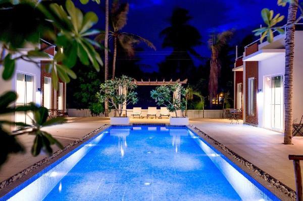 The Beach Village Resort Prachuap Khiri Khan