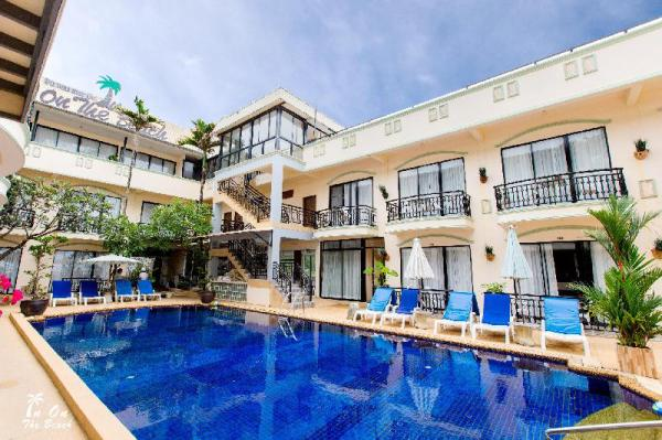 In On The Beach Hotel Phuket