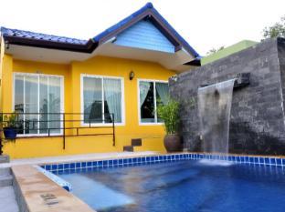 Tonnam Villa Resort Phuket - Swimming Pool
