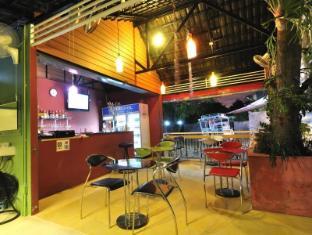 Tonnam Villa Resort Phuket - Pub/Lounge