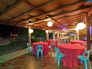 Costa De Leticia Resort and Spa Cebun kaupunki - Ravintola