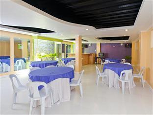 Costa De Leticia Resort and Spa Cebun kaupunki - Kokoushuone