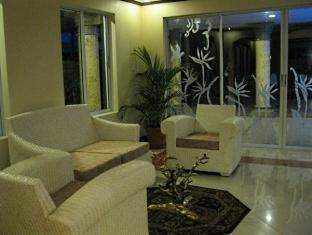 Costa De Leticia Resort and Spa Cebun kaupunki - Aula