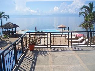Costa De Leticia Resort and Spa Cebun kaupunki - Parveke/Terassi