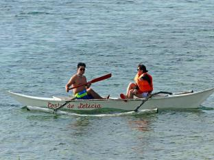 Costa De Leticia Resort and Spa Cebun kaupunki - Ranta