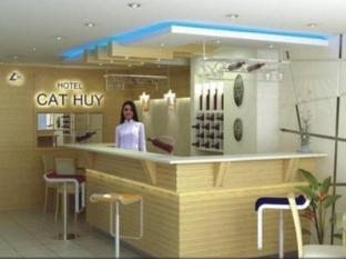 Cat Huy Hotel Ho Chi Minh City