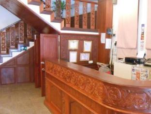 KP Hotel Vientiane - Reception